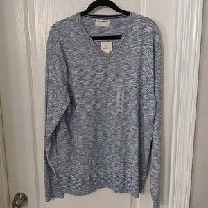 OLD NAVY Men's sweater NWT